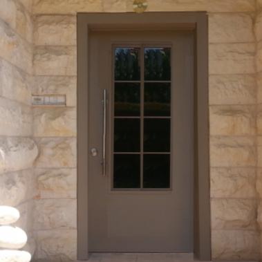 דלתות כניסה V-1014