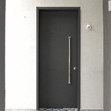 דלת כניסה BASIC-2
