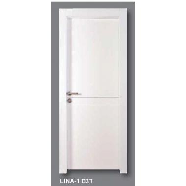 דלתות פנים LINA-1