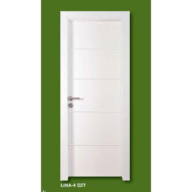 דלתות פנים LINA-4