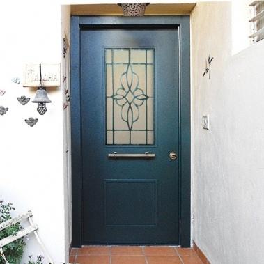 דלת כניסה V-1003