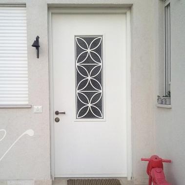 דלתות כניסה V-1004-3