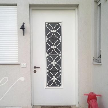 דלת כניסה V1004-4