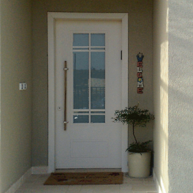 דלת כניסה V-1005-1