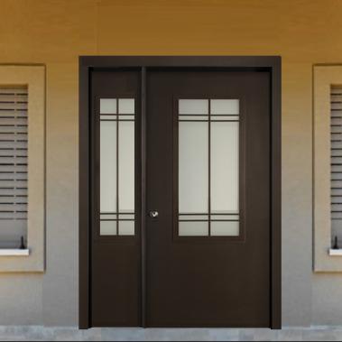 דלתות כניסה 1005-V