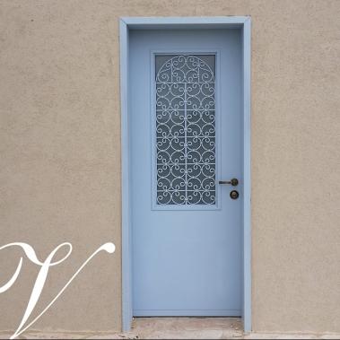 דלת כניסה V-1009