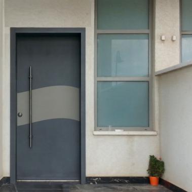 דלת כניסה V-1039-1