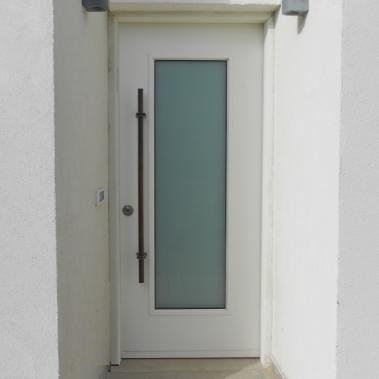 דלת כניסה V-1040-1