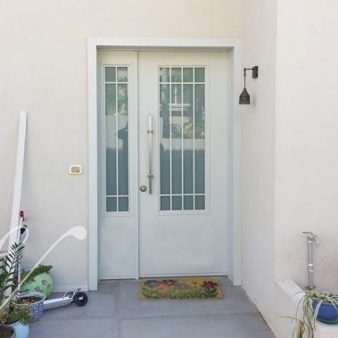 דלתות כניסה V1008-2