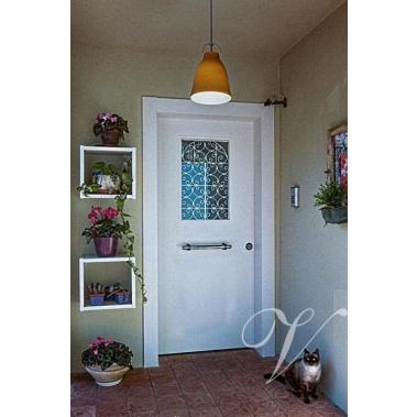 דלתות מעוצבות  V-1009